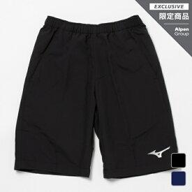 ミズノ ジュニア キッズ・子供 クロスハーフパンツ クロスハーフパンツ 32JD0412 スポーツウェア MIZUNO 20clearancewear