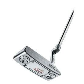 【10/20】3000円OFFクーポン キャメロン スペシャルセレクト 2020 SELECT スクエアバック SQUAREBACK 2 ゴルフ パター 2020年モデル メンズ Titleist
