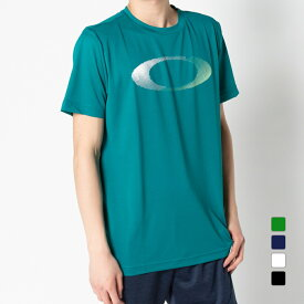 オークリー メンズ 半袖機能Tシャツ Enhance Mesh SS Tee 10.0 FOA400815 スポーツウェア OAKLEY 20clearancewear 0604point 20clearancewear