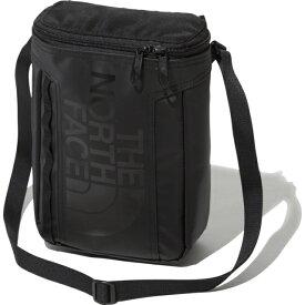 【10/15〜10/16はエントリーでP5倍!】 2021春夏 ノースフェイス BCヒューズボックスポーチ BC Fuse Box Pouch NM82001 K カジュアル トレッキング バッグ : ブラック THE NORTH FACE