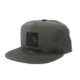 ノースフェイス 陸上 ランニング キャップ TECH LOGO CAP NN02078 NT 帽子 : カーキ THE NORTH FACE
