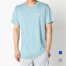 アシックスタイガー メンズ 半袖Tシャツ JSY OP SS T 2191A255 スポーツウェア asicsTiGER