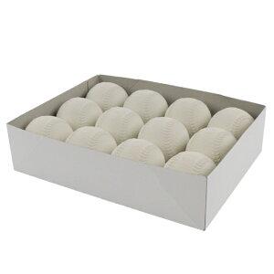【6/15】 買えば買うほど★ 最大10%OFFクーポン 野球 J球 軟式用 練習球 1ダース PB-8BB0019J 小学生向け 高品質