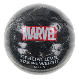 マーベル ジュニア(キッズ・子供) バスケットボール 練習球 5号球 MARVEL