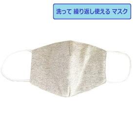 【12/5はエントリーでP10倍!】 【数量限定】洗える マスク moshimo 4重マスク SE048172 布マスク ガーゼマスク:ライトグレー