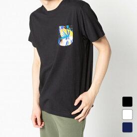 【7/30〜8/2】 買えば買うほど★ 最大10%OFFクーポン クイックシルバー メンズ サーフ 半袖Tシャツ 201TY-01 (QST201600Y) QUIKSILVER