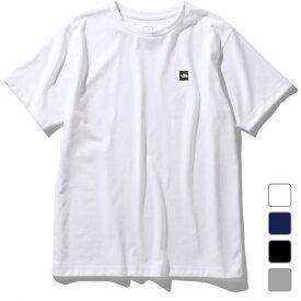 2020春夏 ノースフェイス メンズ 半袖Tシャツ ショートスリーブスモールボックスロゴティー S/S Small Box Logo Tee (NT32052) THE NORTH FACE