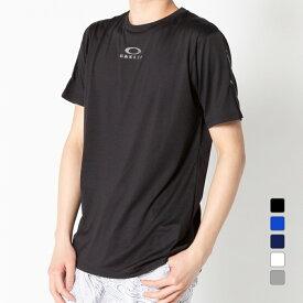 オークリー メンズ 半袖機能Tシャツ Enhance QD SS Tee Bold 10.0 FOA400157 スポーツウェア OAKLEY 20clearancewear 0604point 20clearancewear