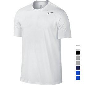 【7/30〜8/2】 買えば買うほど★ 最大10%OFFクーポン ナイキ メンズ Tシャツ 半袖機能Tシャツ DRI-FIT レジェンド S/S Tシャツ 718834 トップス スポーツウェア NIKE 0529T