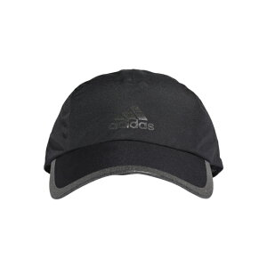 【6/20】 買えば買うほど★ 最大10%OFFクーポン アディダス 陸上/ランニング キャップ 4CMTE CAP R.R. FS9010 帽子 : ブラック adidas 191011running