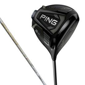 ピン ドライバー G425 LST ゴルフ SPEEDER 569 EVOLUTION VII 10.5゜ 2020年 メンズ PING