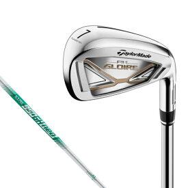 テーラーメイド アイアンセット SIM GLOIRE シム グローレ NS PRO 950GH Neo ゴルフ 5本 2020年 メンズ TaylorMade