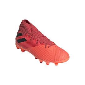 アディダス ネメシス19.3HG/AG NEMESIS NEMEZIZ EH0295 メンズ サッカー スパイクシューズ 2E : オレンジ×ブラック adidas 191011soccer