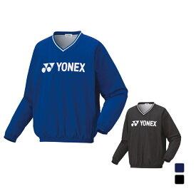 ヨネックス メンズ レディース テニス バドミントン ウインドブレーカー 裏地付ブレーカー 32028 YONEX 211020TSFW