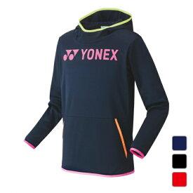 ヨネックス メンズ レディース テニス バドミントン パーカー フィットスタイル 31040 YONEX