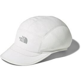 【7/30〜8/2】 買えば買うほど★ 最大10%OFFクーポン ノースフェイス 陸上 ランニング キャップ GTD CAP NN41771 TI 帽子 : ペールグレー THE NORTH FACE