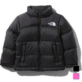 2020秋冬 ノースフェイス ジュニア(キッズ・子供) アウトドア 中綿ジャケット Nuptse Jacket (NDJ91863) THE NORTH FACE