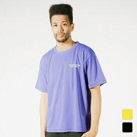ゴールドジム メンズ フィットネス 半袖Tシャツ (G2262) GOLDS GYM