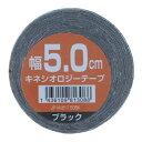 【2/25はエントリー&楽天カードで最大P12倍】 キネシオロジーテープ テーピングテープ 幅5.0cm 長さ4.5m 筋肉サポー…