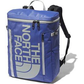 2021春夏 ノースフェイス BC Fuse Box II BCヒューズボックス2 30L ボルトブルー NM82000 BB トレッキング バックパック THE NORTH FACE