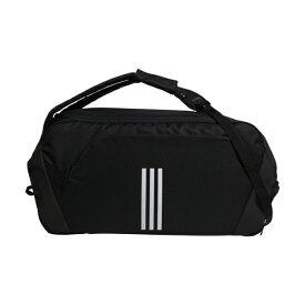 【10/18】買えば買うほど★最大10%OFFクーポン アディダス EPS DUFFLEBAG 50L GL8547 ダッフルバッグ : ブラック adidas 191011bagpack 210903otherbag