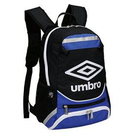 アンブロ JR フットボールバックパック リュック デイパック サック バッグ UJS1635J ジュニア(キッズ・子供) サッカー/フットサル UMBRO