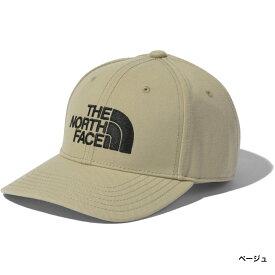 2021春夏 ノースフェイス トレッキング 帽子 TNF Logo Cap TNFロゴキャップ NN02135 THE NORTH FACE