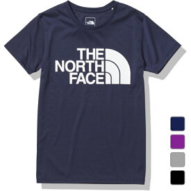 2021春夏 ノースフェイス レディース アウトドア 半袖Tシャツ S/S Color Dome Tee ショートスリーブカラードームティー NTW32133 THE NORTH FACE