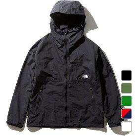 2021春夏 ノースフェイス メンズ アウトドアジャケット Compact Jacket コンパクトジャケット NP71830 THE NORTH FACE