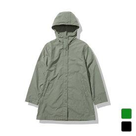 2021春夏 ノースフェイス レディース アウトドアジャケット Compact Coat コンパクトコート NPW22134 THE NORTH FACE