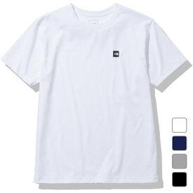 2021春夏 ノースフェイス メンズ アウトドア 半袖Tシャツ S/S Small Box Logo Tee ショートスリーブスモールボックスロゴティー NT32147 THE NORTH FACE