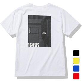 2021春夏 ノースフェイス メンズ 半袖Tシャツ S/S BC Duffel Graphic Tee S/Sベースキャンプダッフルグラフィックティー NT32149 THE NORTH FACE