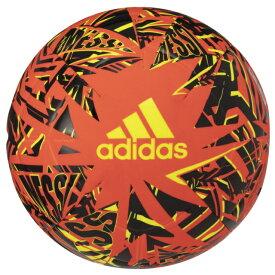 【6/20】 買えば買うほど★ 最大10%OFFクーポン アディダス メッシ クラブ 4号球 赤黄 JR AF4683ME ジュニア(キッズ・子供) サッカー 機械縫い adidas