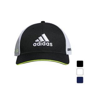 アディダス ゴルフウェア キャップ ツアーメッシュキャップ (GL8909) メンズ adidas