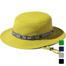 2021春夏 ノースフェイス トレッキング 帽子 Letterd Hat レタードハット NN01911 THE NORTH FACE