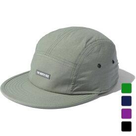 2021春夏 ノースフェイス トレッキング 帽子 Five Panel Cap ファイブパネルキャップ NN01825 THE NORTH FACE