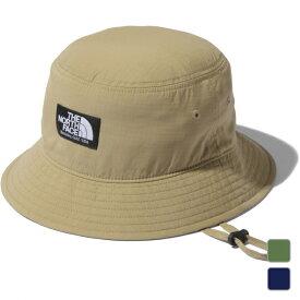 2021春夏 ノースフェイス ジュニア キッズ 子供 トレッキング 帽子 Kids Camp Side Hat キッズキャンプサイドハット NNJ02004 THE NORTH FACE