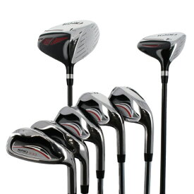 イグニオ ゴルフ クラブセット 7本セット メンズ IGNIO ゴルフセット