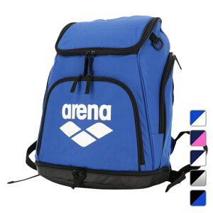 アリーナ 水泳 バッグ リュック AEANJA01 バックパック 水球 デイバッグ スイミング スイミングバッグ arena