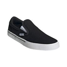 アディダス クリン KURIN M H04981 メンズ スニーカー スリッポン : ブラック adidas 191011shoes 210903shoes