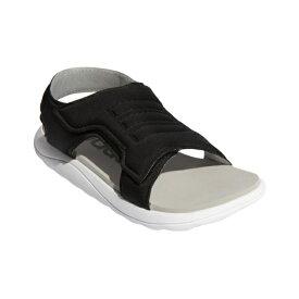 【9/30〜10/1】 買えば買うほど★ 最大10%OFFクーポン アディダス CF SANDAL C FY8856 ジュニア(キッズ・子供) スポーツサンダル : ブラック adidas 191011shoes 210903shoes