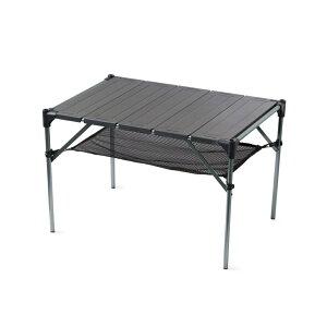 イグニオ マルチフォールディングテーブル キャンプ テーブル IGNIO