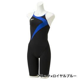 スピード SPEEDO レディース 水泳 競泳水着 Flip TurnS Kneeskin STW11902