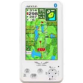 【10/20】3000円OFFクーポン 距離計 イーグルビジョン EAGLE VISION NEXT2 スマホ連携 ベタピンナビ機能 ピンポジシェア機能 ゴルフ 距離測定器 GPS ナビ みちびき EAGLE VISION
