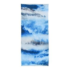 最大10%OFFクーポン【楽天お買い物マラソン限定】 バフ スキー/スノーボード マスク ORIGINAL HOLLOW BLUE 405395 20-21年モデル BUFF