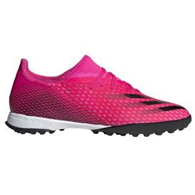 アディダス エックスゴースト.3TF トレーニングシューズ X FW6940 メンズ サッカー 2E : ピンク adidas 210903soccer