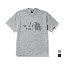 【10/20】買えば買うほど★最大10%OFFクーポン 2021春夏 ノースフェイス メンズ アウトドア 半袖Tシャツ S/S Big Logo Tee ショートスリーブビッグロゴティー NT32143 THE NORTH FACE