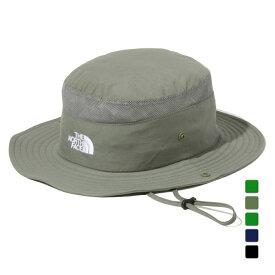 最大10%OFFクーポン【楽天 お買い物マラソン限定 】 2021春夏 ノースフェイス トレッキング 帽子 Brimmer Hat ブリマーハット NN02032 THE NORTH FACE