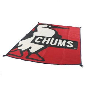 【6/15】 買えば買うほど★ 最大10%OFFクーポン チャムス Booby Picnic Sheet (CH62-1189) ピクニックシート CHUMS
