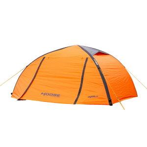 【9/15】3000円OFFクーポン オガワ エアーフレームテント MOOSE ムース 7705 キャンプ ドームテント 2人用 : オレンジ Ogawa
